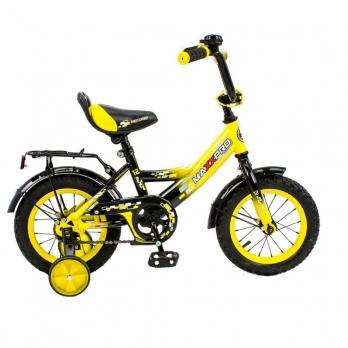 12 MAXXPRO-Z12202 (Желто-черный)