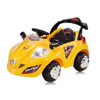 Электромобиль A 052  (Желтый)