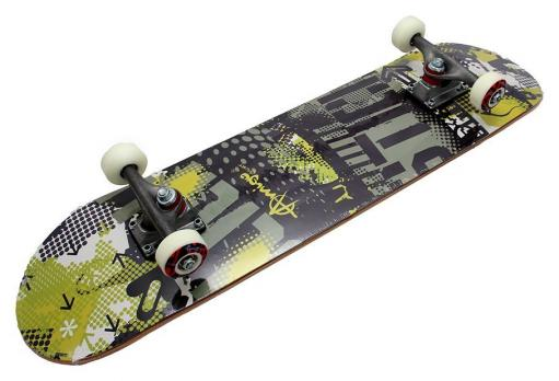 Скейт SONIC