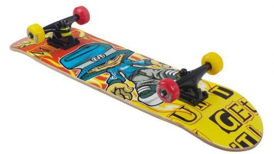 Скейтборд №901
