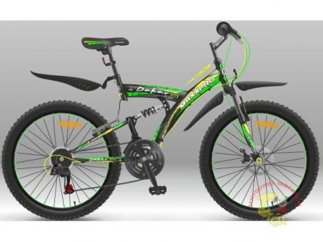 20 MAXXPRO SENSOR MIX (Черно/зеленый) X2013/1