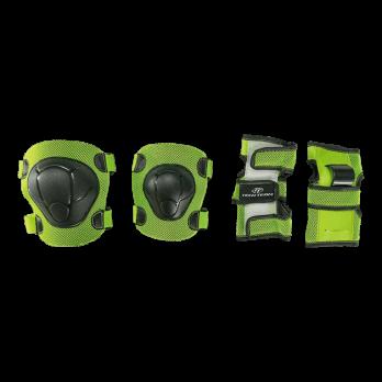 Наколенники + перчатки Safety Line 100  (450)