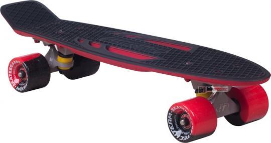 Скейтборд пластик Shark 22