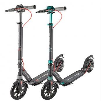 Самокат City Scooter Disk Brake 2020